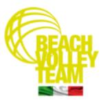 beach volley team