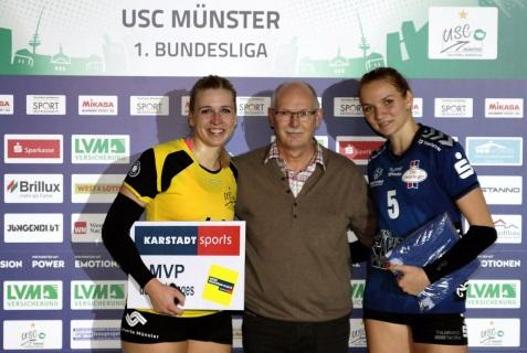 Con Lucie Smutna